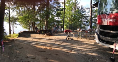 J. Strom Thurmond Lake - COE/Winfield