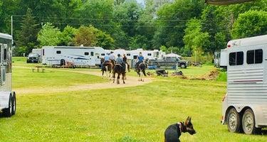 Haycreek Valley Campground