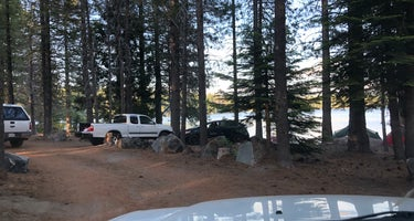Camino Cove Campground
