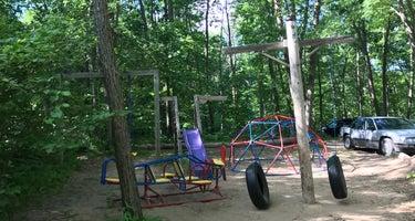 Camp Waub-O-Jeeg