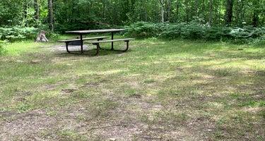 Ridge Campground