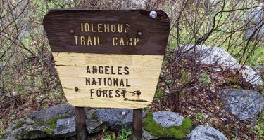 Idlehour Trail Campground