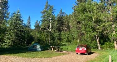 Rod & Gun Campground