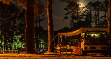North Bayshore Campground