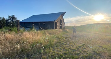Folsom Farm / Fishtrap