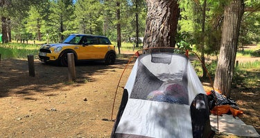 Double Springs Campground