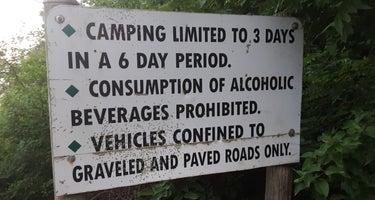 Twin Lakes Camp-N-Shop