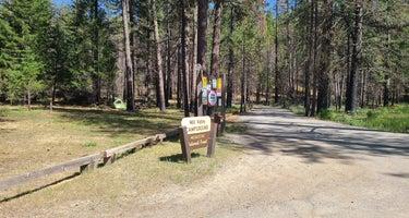 Surveyor Campground