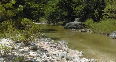 Hercules-Glades Wilderness Area