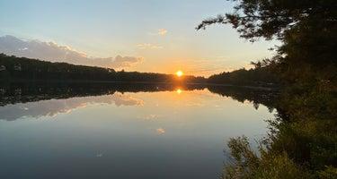 Au Sable/Ambrose Lake