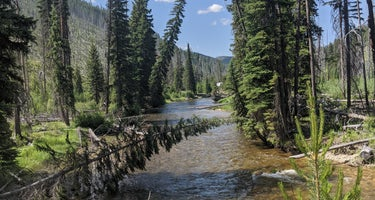 South Fork Salmon River
