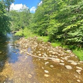 South Toe River