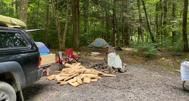 Island Campground