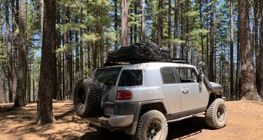 Deer Valley Campground