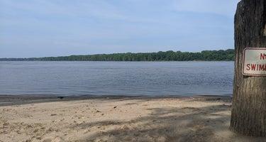 Keithsburg Riverside Campground