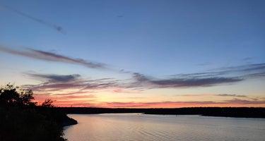 Cedar Breaks - Lake Georgetown