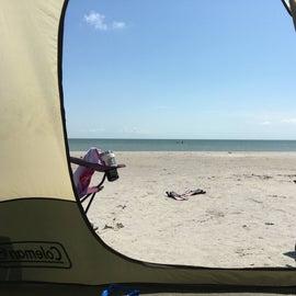King Fisher Beach