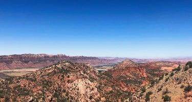 La Sal Loop - Moab Front Recreation Area