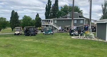 Sage Hills Golf Club & RV Resort