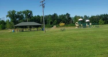 Lighthouse Park (Huron County Park)