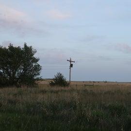 surrounding scenery