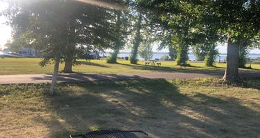 Willow Bay Campground