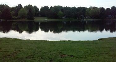 Dream Lake Campground
