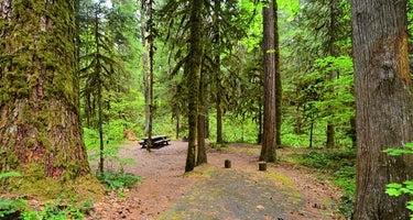 Paradise in Oregon