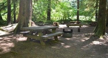Limberlost Campground