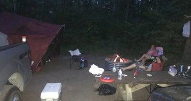 Green Lake Campground