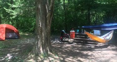 Paddy Creek Recreation Area
