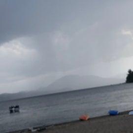 Speculator Lake