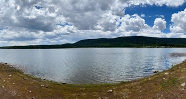 Hoop Lake