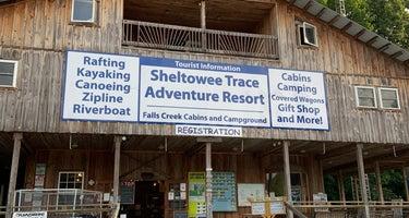 Sheltowee Trace Adventure Park