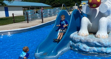 Kentucky Splash Waterpark & Campground