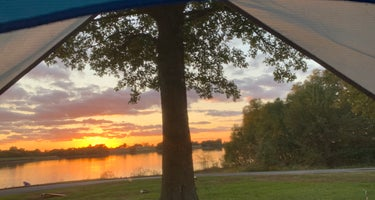 Crow's Creek Campground