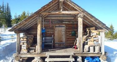 Snow Peak Cabin