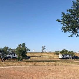 Neighboring sites behind Site 2