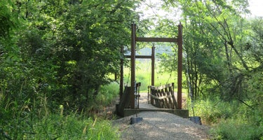 Friends Creek Conservation Area