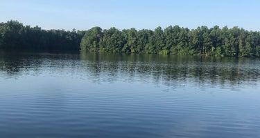 Lake Reidsville Park