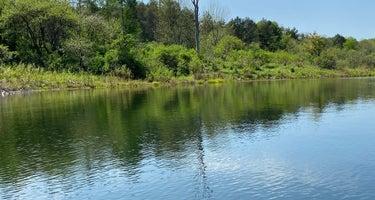 Hunts Pond