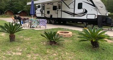 Milton / Gulf Pines KOA