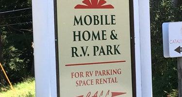 Hilltop Mobil Home & RV Park