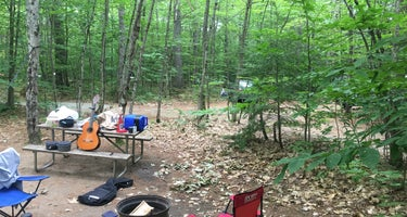 Foothills Family Campground