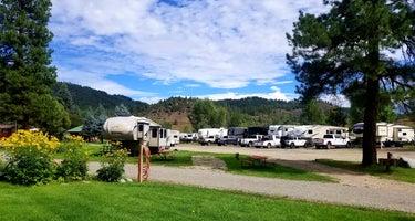 Pagosa Springs RV Park & Cabins