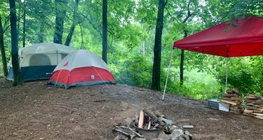 Little Orleans Campground