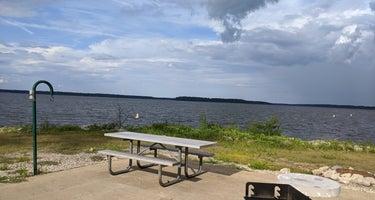 South Abutment Recreation Area