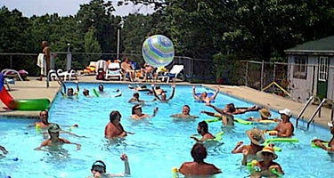 Forest Hills Club Clothing Optional Resort