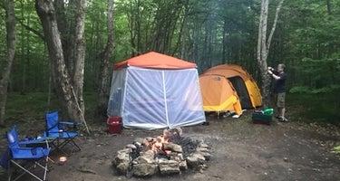 Washington Island Campground
