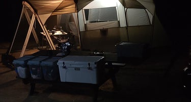 Curlew Pond Campground
